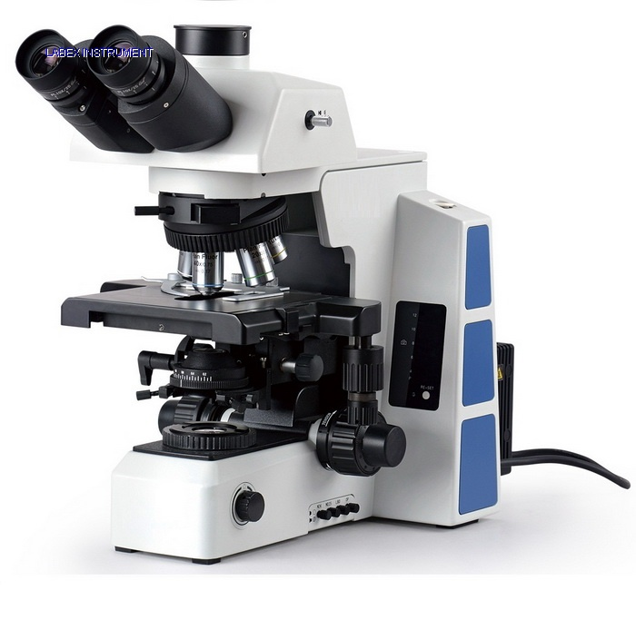 RX50 Lab Biological Microscope